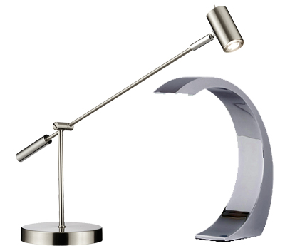 LED Desk Lamps And Reading Lamps