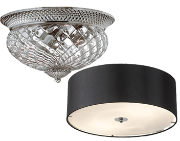 Ceiling Flush Lights