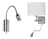 Reading Lamps Wall Mounted