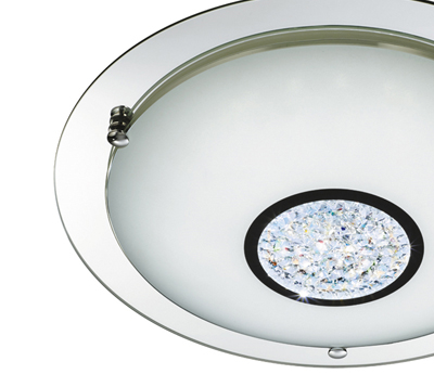 Searchlight Flush Ceiling Lights