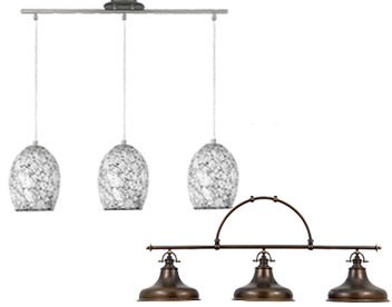Bar Pendant Lights