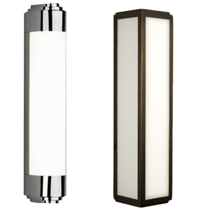 Bathroom lights from easy lighting bathroom strip lights aloadofball Image collections