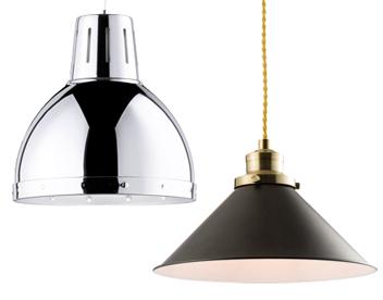 Pendant lights from easy lighting contemporary pendant lights aloadofball Images