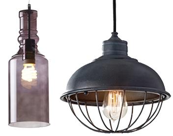 Contemporary Pendant Lights