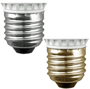 Es/E27 (Edison Screw Cap) Bulbs