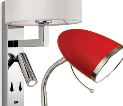 Desk Lamps And Reading Lamps