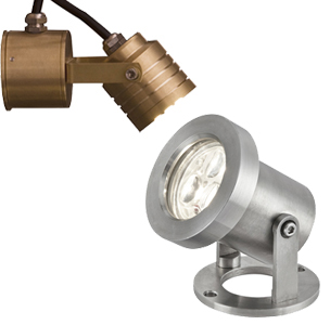 Outdoor Spotlights