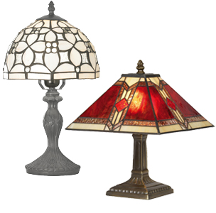 Table Lamps Tiffany