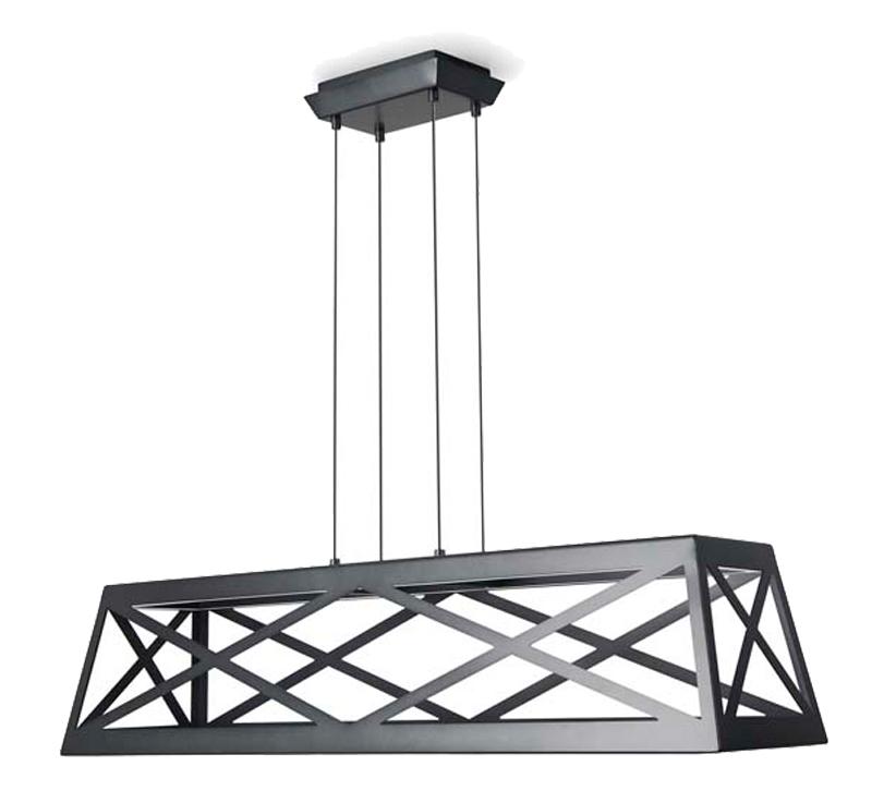 Leds C4 Train Dimmable LED Ceiling Bar Pendant Light