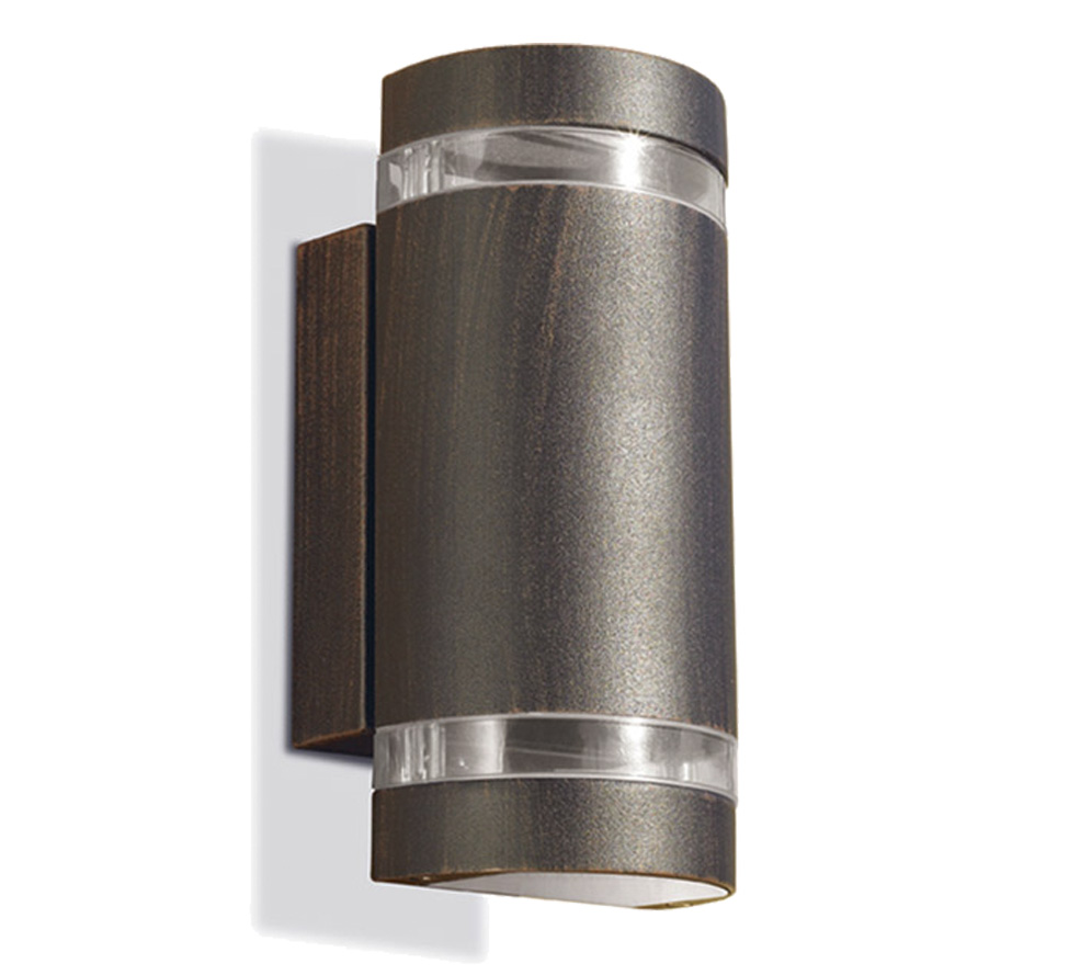 Leds C4 U0027Seleneu0027 IP54 GU 10 35w Up U0026 Down Outdoor Wall Light