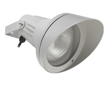 Leds C4 Esparta Adjustable Outdoor Spotlight, Grey Finish - 05-9789-34-37