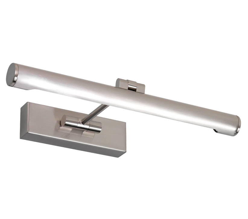 Astro Goya 365 Interior Picture Light, Brushed Nickel Finish - 0528 Special Offer