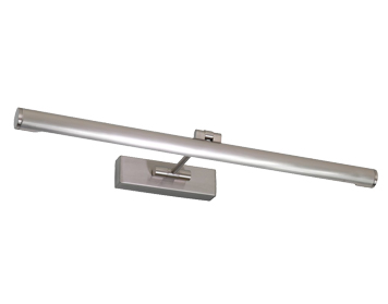Astro Goya 590 Interior Picture Light, Brushed Nickel Finish - 0529