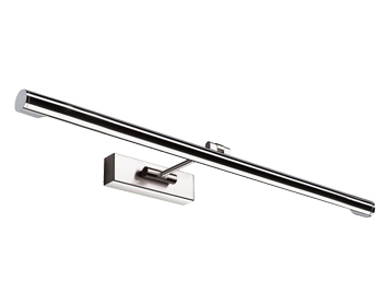 Astro Goya 590 Interior Picture Light, Polished Chrome Finish - 0701
