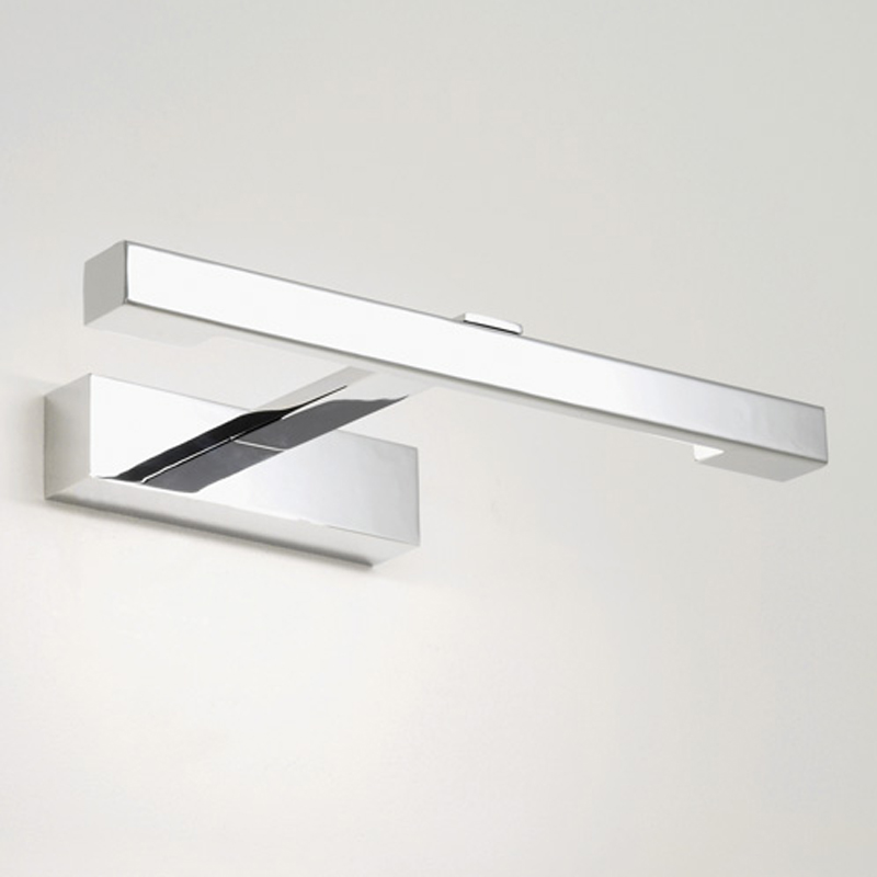 Over mirror bathroom lights from easy lighting for Over mirror bathroom lights