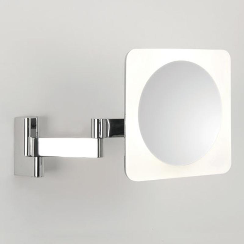 Astro Niimi Square IP44 LED Mirror