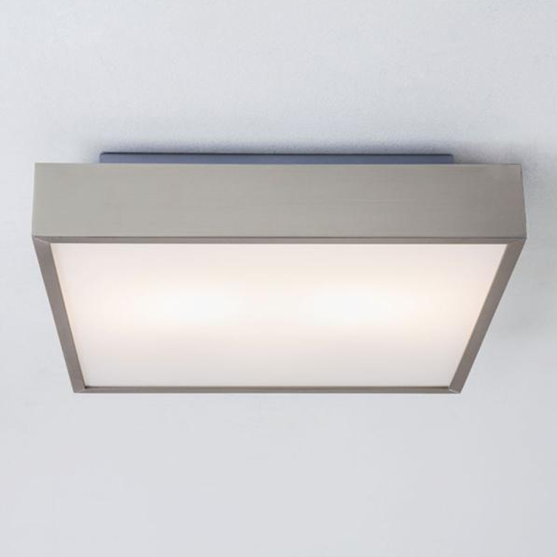 Square Flush Bathroom Ceiling Lights from Easy Lighting