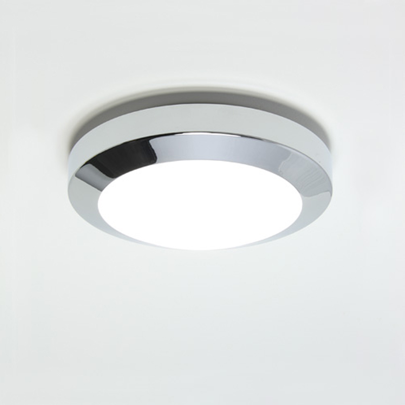 astro u0027dakota 180u0027 ip44 bathroom flush ceiling light polished chrome