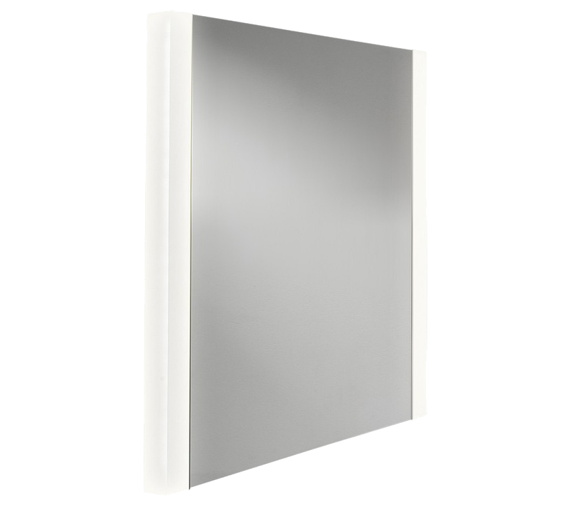 Heated Bathroom Mirrors With Lights: Astro Calabria Illuminated Bathroom Mirror & Heated