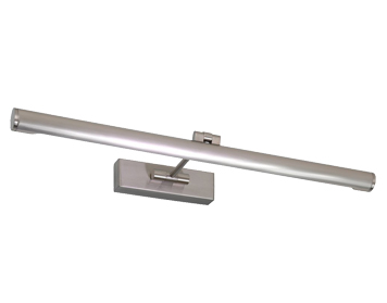Astro Goya LED 460 Interior Picture Light, Brushed Nickel Finish - 0873