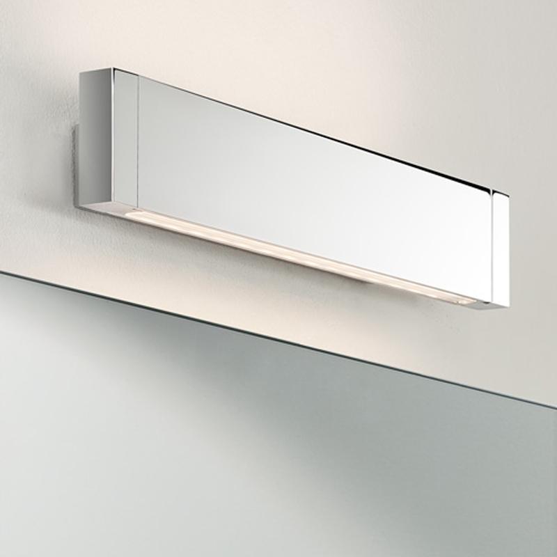 over mirror bathroom lights from easy lighting. Black Bedroom Furniture Sets. Home Design Ideas