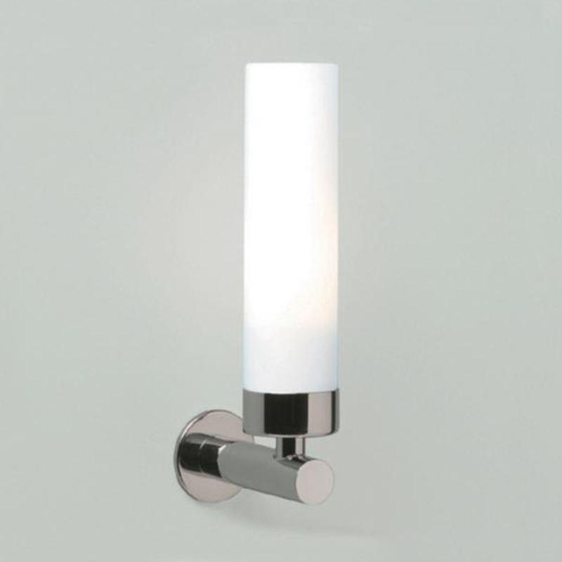 Astro 39 Arezzo 39 Ip44 Bathroom Wall Light Polished Chrome 0342 From Easy Lighting