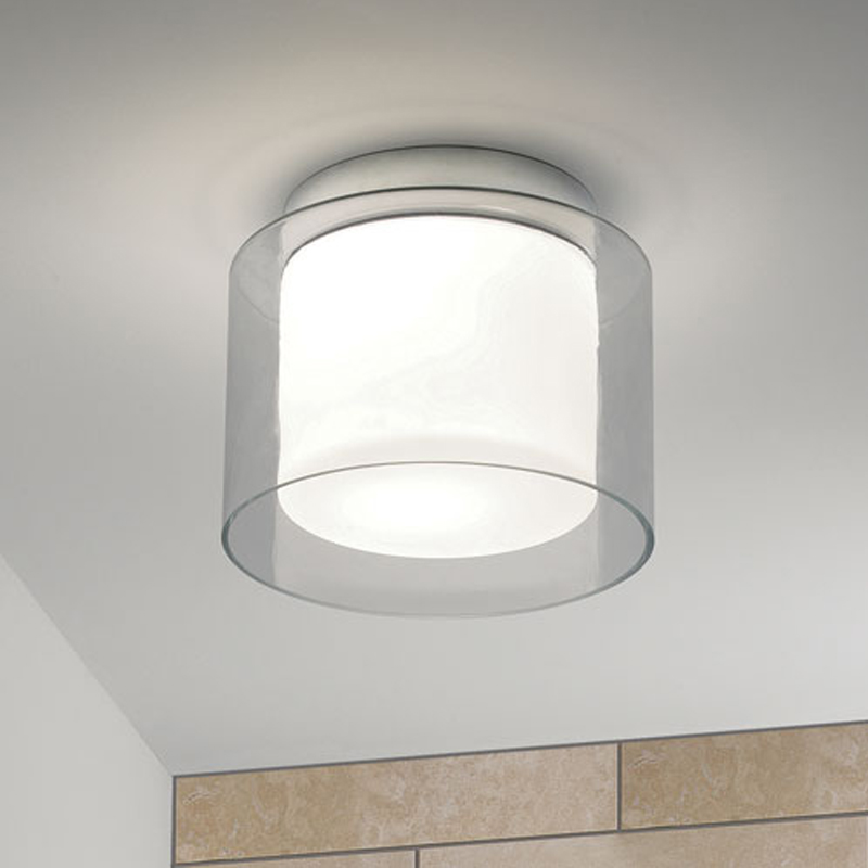 ip44 bathroom ceiling lights astro sabina square ip44 bathroom ceiling light 7095 18940