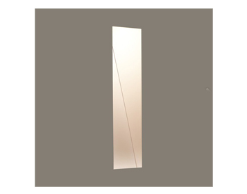Astro Borgo Trimless 35 LED Recessed Wall Light, Matt White Finish - 0976