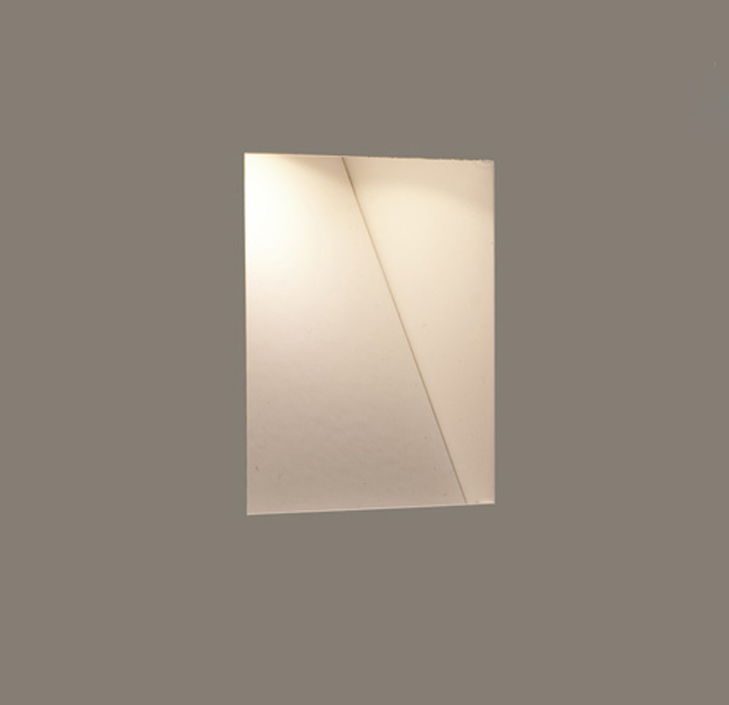 Astro borgo trimless 65 led ip20 2700k recessed wall light white astro borgo trimless 65 led ip20 2700k recessed wall light white finish 7534 mozeypictures Image collections