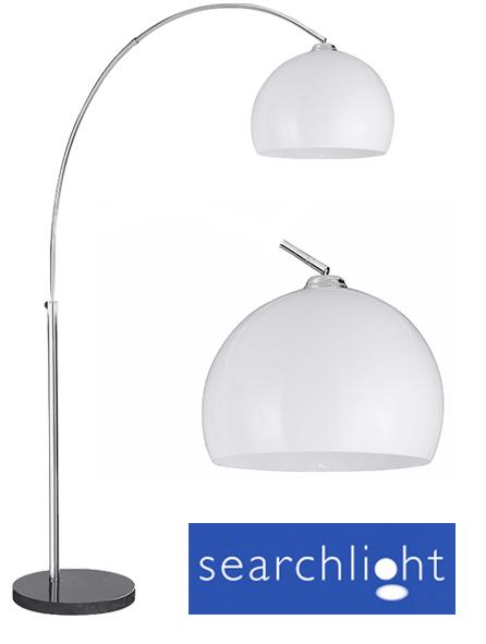 best arc floor lamp chrome images