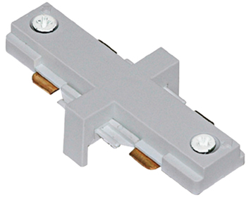 Searchlight Connector For TR4801SI, Silver Finish - 1801SI