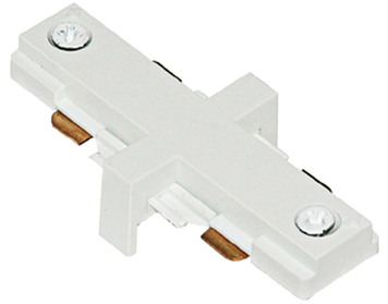 Searchlight Connector For TR4801WH, White Finish - 1801WH