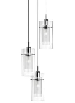 3 Pendant Ceiling Light: ,Lighting