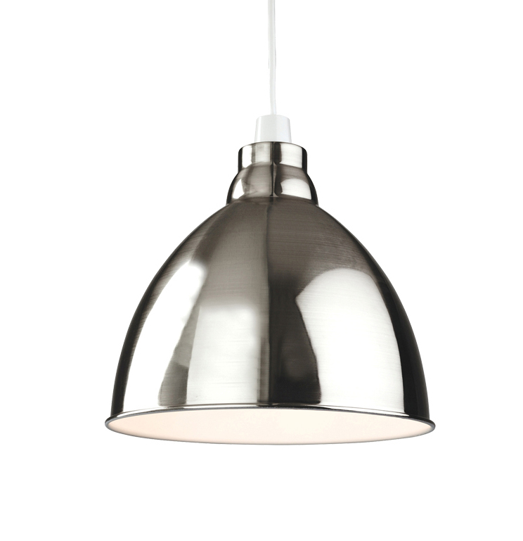 Firstlight 'Union Easy-Fit Non-Electric' 1 Light Pendant ... on Non Lighting Sconces id=79210