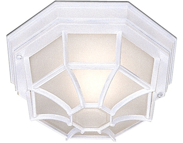 outdoor porch ceiling lights outdoor patio searchlight light hexagonal outdoor flush porch ceiling light white finish 2942wh lanterns and lights from easy lighting