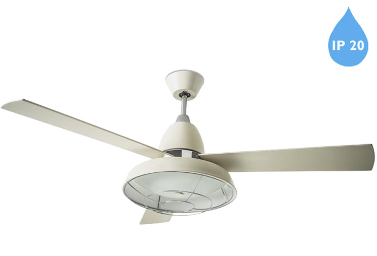 Ceiling Fan Light Diffuser : Buy leds c formentera ip remote controlled ceiling fan