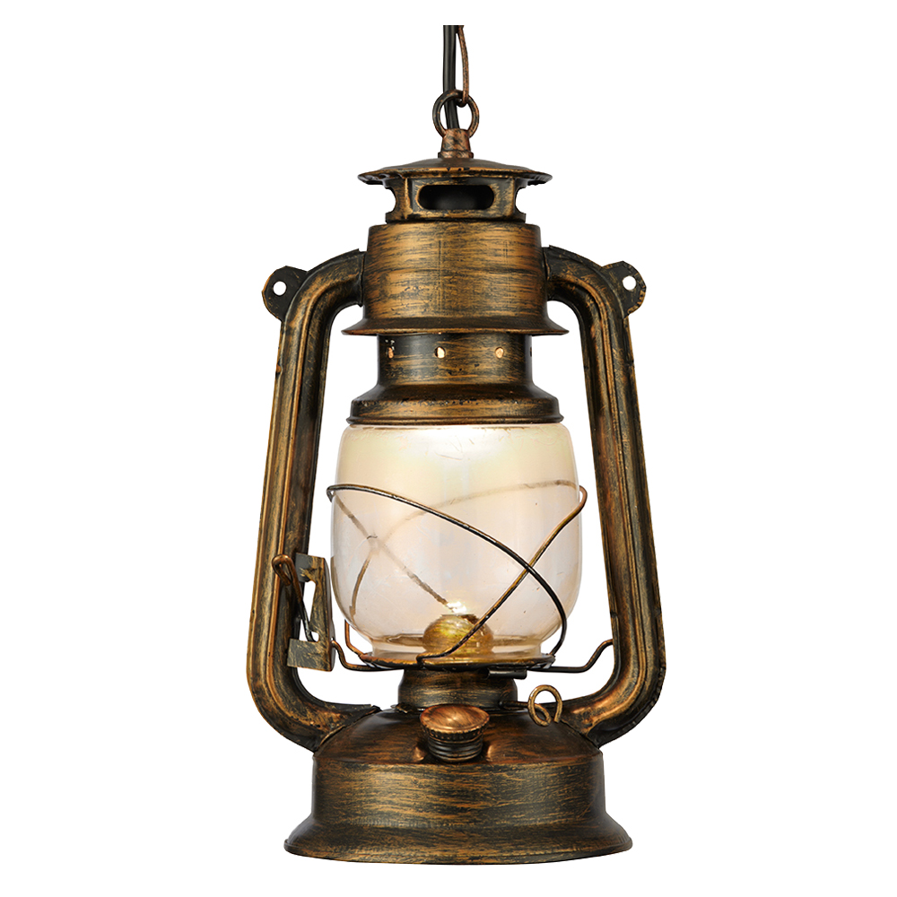 Lantern Pendants From Easy Lighting