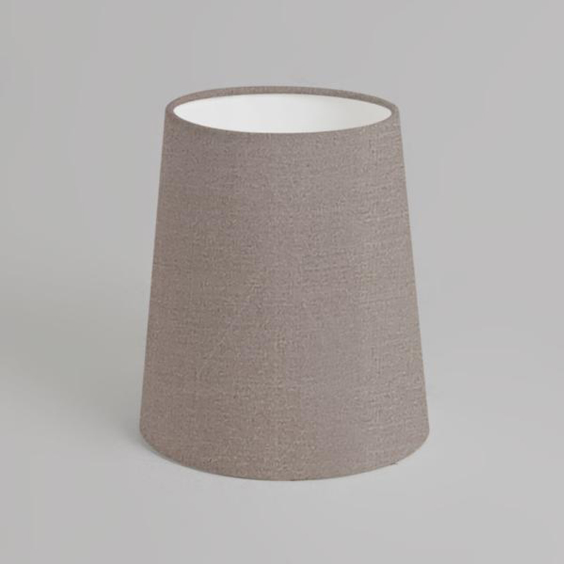 Astro 'Cone 145' Shade, Oyster Fabric - 4131