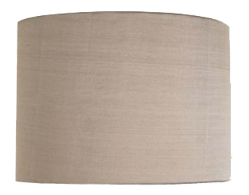 Astro Drum 200 Shade, Oyster Fabric Finish - 4176