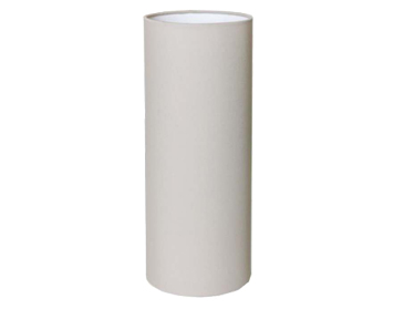 Astro Tube 135 Shade, Putty Fabric Finish - 4180