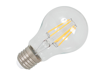 Calex 4W LED Non-Dimmable Lamp - CLEAR