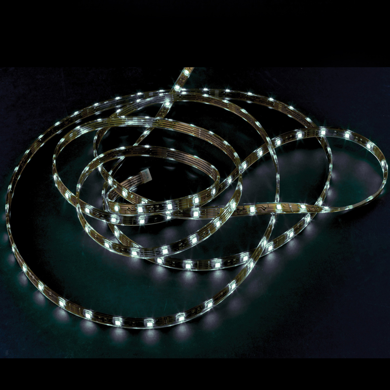 Ip68 submersible lights and pond lighting from easy lighting firstlight ip68 5 metre waterproof led white strip light 4257wh aloadofball Images