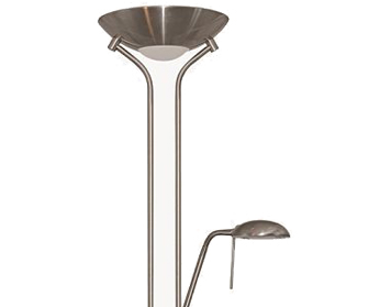Mother And Child Floor Lamp With Dimmer | TheFloors.Co