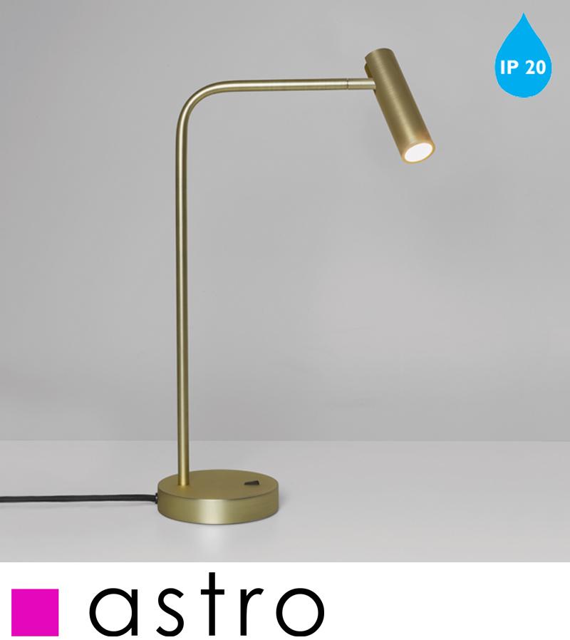 Easy Desk Lamp Hostgarcia