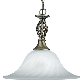 Traditional Pendant Lights From Easy Lighting