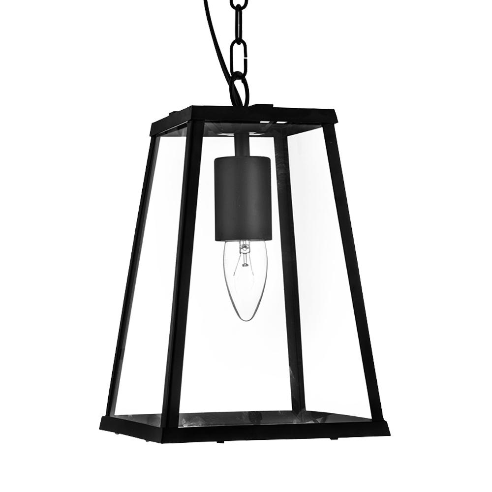 ceiling lantern pendant lighting. brilliant lighting searchlight hall ceiling lantern black  4614bk inside lantern pendant lighting