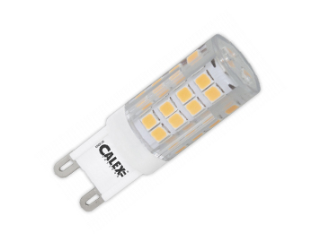 2.9W G9 LED Dimmable Capsule Lamp