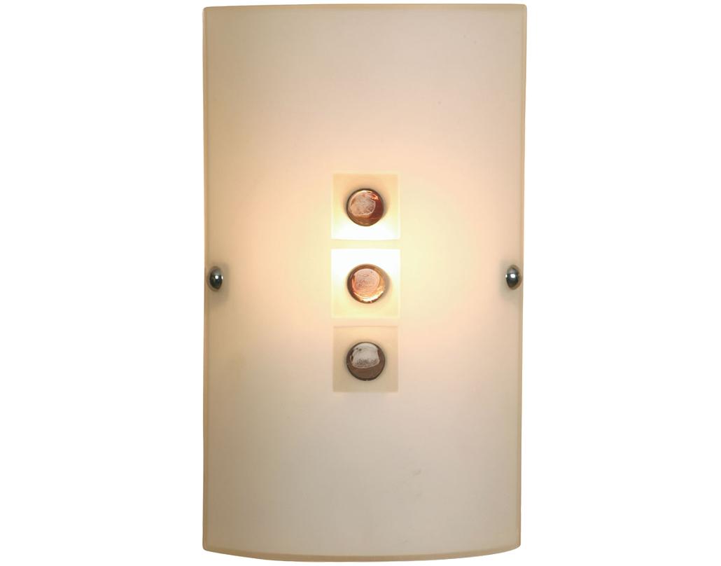 easy lighting. Oaks Lighting \u0027Muro\u0027 Wall Light, Jewel - 509 JE Easy A