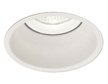 Astro Minima Round Fixed Downlight, Matt White Finish - 5643