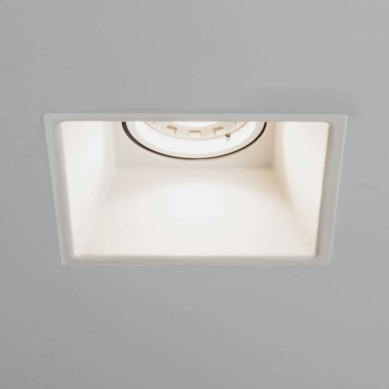 Fire Rated Downlights From Easy Lighting